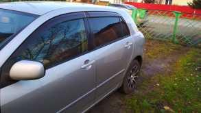 Новокузнецк Corolla Runx 2001