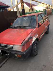 Барнаул Corolla 1984
