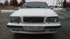Ноябрьск 850 1993