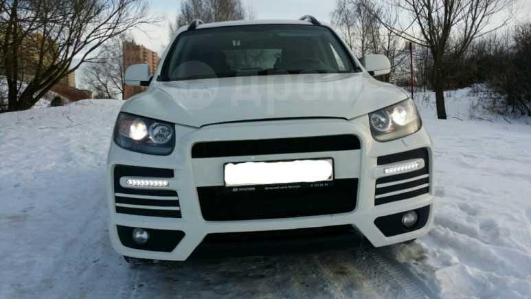 Hyundai Santa Fe, 2011 год, 995 000 руб.