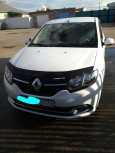 Renault Logan, 2016 год, 530 000 руб.