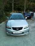 Honda Accord, 2003 год, 320 000 руб.
