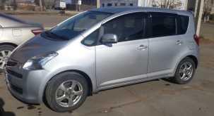 Приаргунск Toyota Ractis 2007
