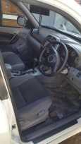 Toyota RAV4, 2003 год, 545 000 руб.