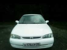 Пятигорск Corolla 1997