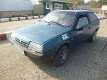 Гулькевичи 2108 1999