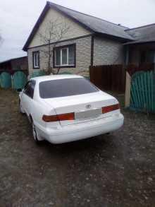 Усолье-Сибирское Camry Gracia 1999