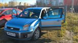 Ford Fusion, 2006 год, 325 000 руб.
