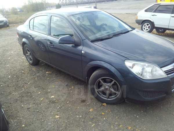 Opel Astra, 2010 год, 335 000 руб.