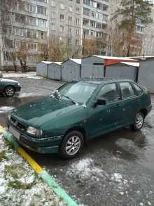 Новосибирск Polo 1996