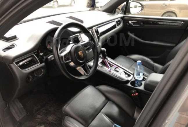 Porsche Macan, 2014 год, 3 500 000 руб.