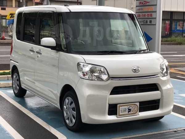Daihatsu Tanto, 2015 год, 420 000 руб.