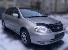 Якутск Corolla 2002