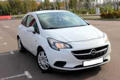 Краснодар Opel Corsa 2014