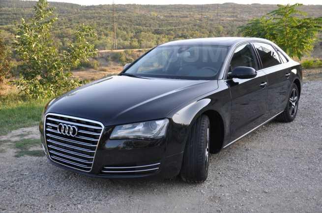 Audi A8, 2011 год, 1 300 000 руб.