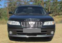 Новосибирск Nissan Avenir 2004