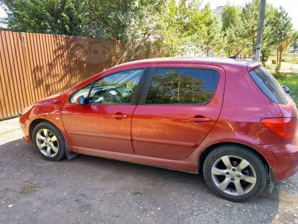 Peugeot 307, 2007 год, 240 000 руб.