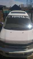 Toyota Lite Ace Noah, 1998 год, 190 000 руб.