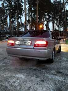 Томск Toyota Carina 2001
