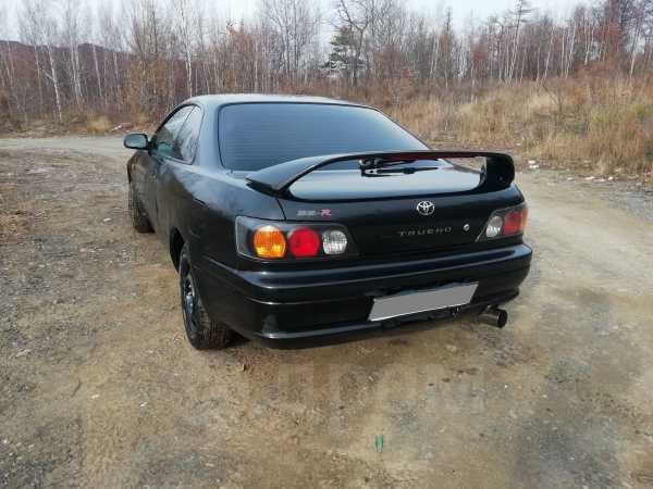 Toyota Corolla Levin, 1995 год, 140 000 руб.