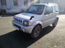 Хабаровск Jimny Wide 2000