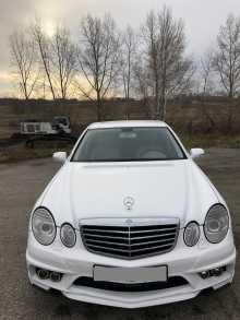 Белово E-Class 2008
