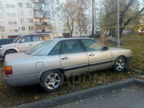 Audi 200, 1984 год, 40 000 руб.