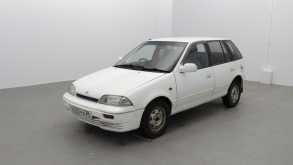 Свободный Suzuki Cultus 1992