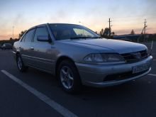 Новокузнецк Toyota Carina 2001