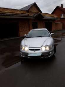 Новосибирск Coupe 2000