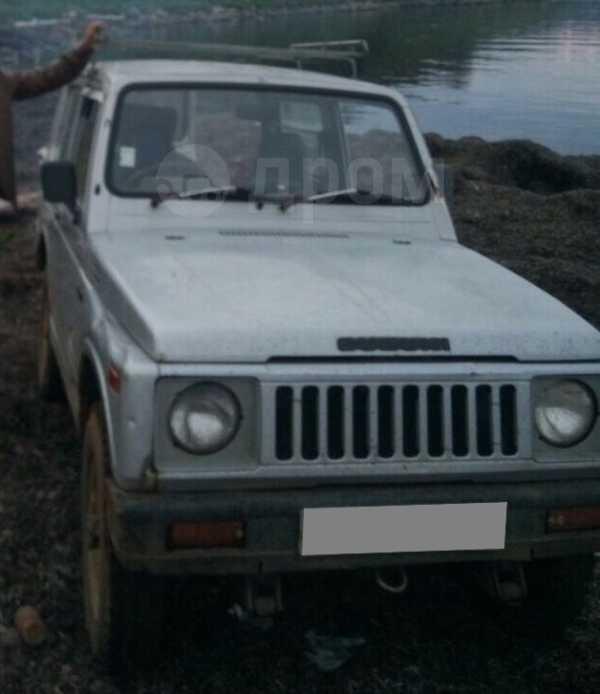 Suzuki Jimny, 1987 год, 60 000 руб.