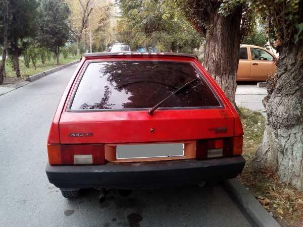 Лада 2109, 1989 год, 25 000 руб.
