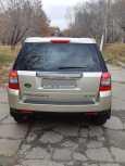 Land Rover Freelander, 2009 год, 820 000 руб.