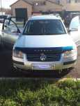 Volkswagen Passat, 2001 год, 190 000 руб.