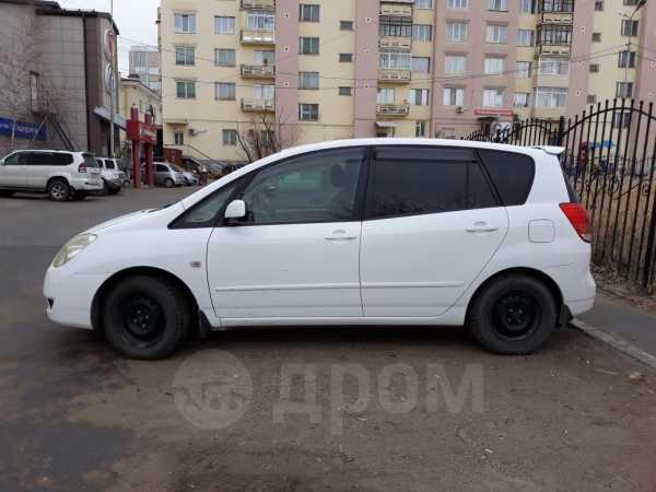Toyota Corolla Spacio, 2004 год, 420 000 руб.
