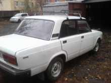 Барнаул 2107 1992