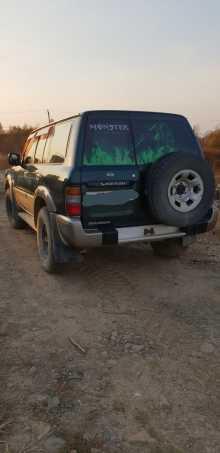 Владивосток Safari 1998