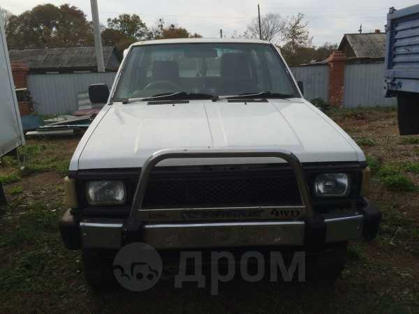 Nissan Datsun, 1990 год, 135 000 руб.
