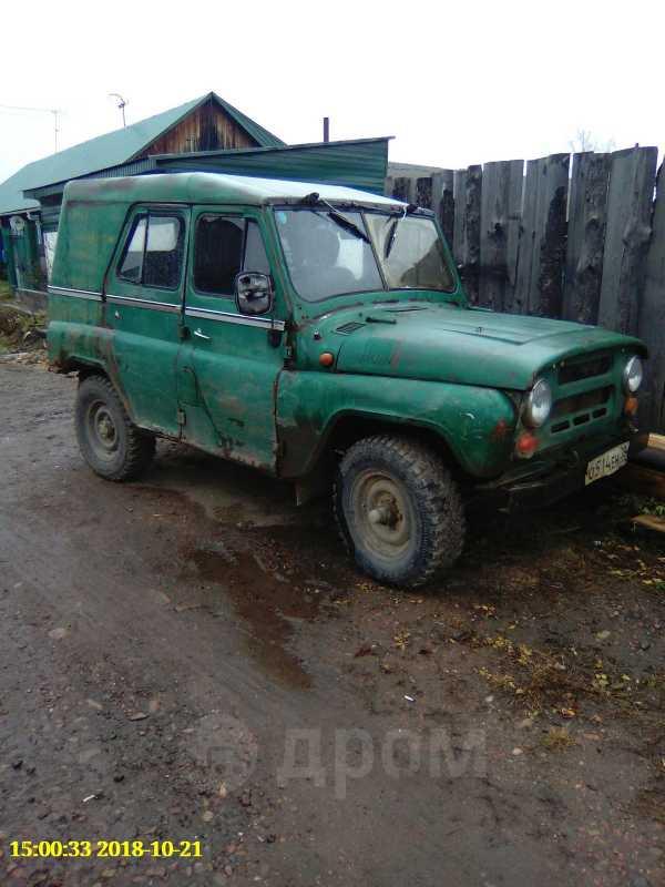 УАЗ 469, 1981 год, 50 000 руб.