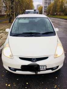 Барнаул Honda Fit 2005