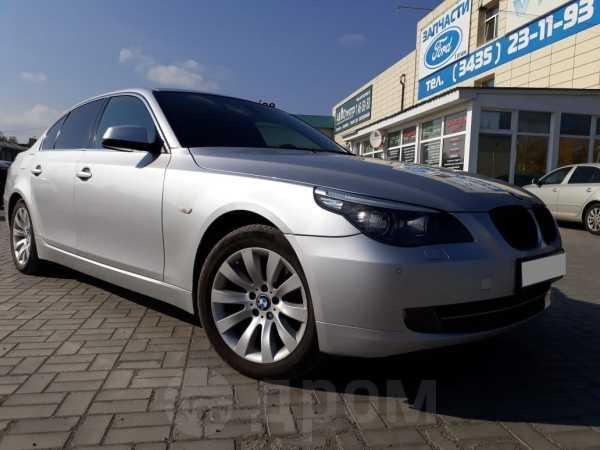 BMW 5-Series, 2009 год, 767 000 руб.