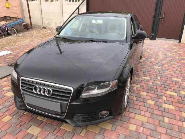 Audi A4, 2009 год, 710 000 руб.