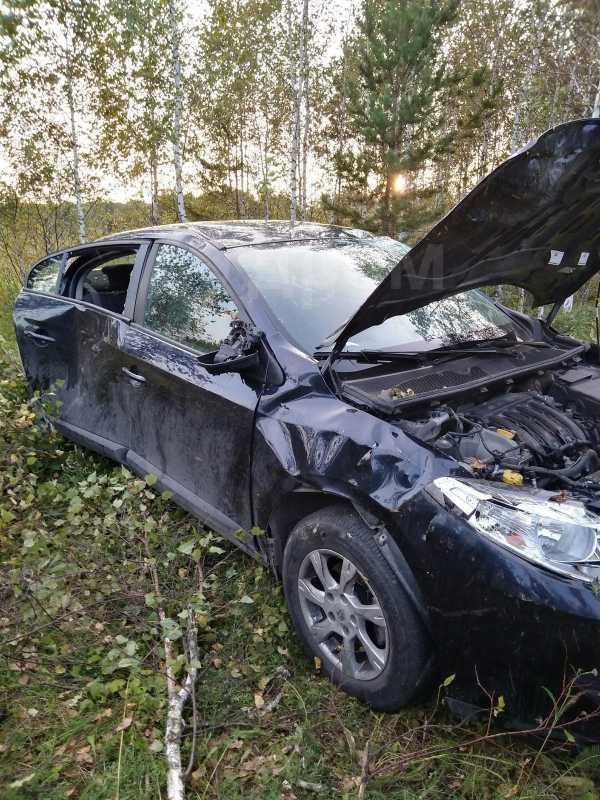 Renault Fluence, 2012 год, 150 000 руб.