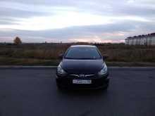 Омск Accent 2012