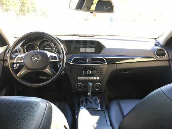 Mercedes-Benz C-Class, 2013 год, 950 000 руб.