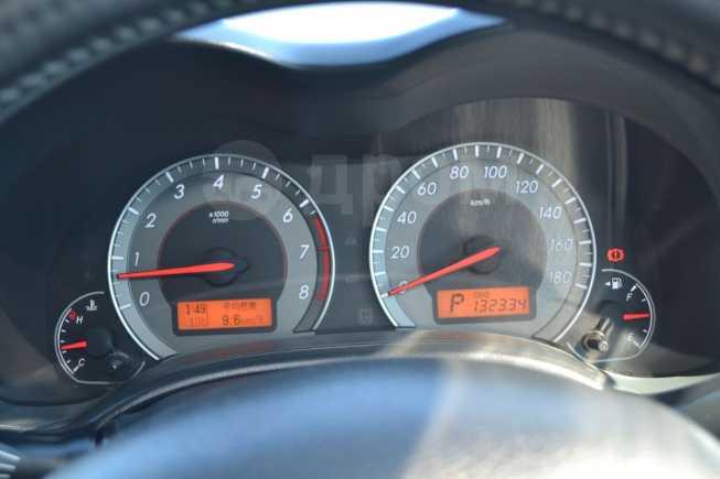 Toyota Corolla Fielder, 2007 год, 590 000 руб.