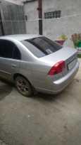 Honda Civic, 2002 год, 150 000 руб.