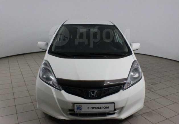 Honda Jazz, 2012 год, 599 999 руб.