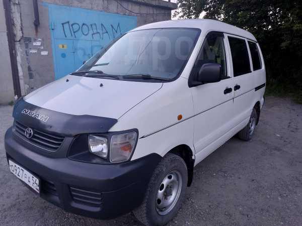 Toyota Lite Ace, 2002 год, 310 000 руб.