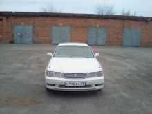 Назарово Mark II 1998